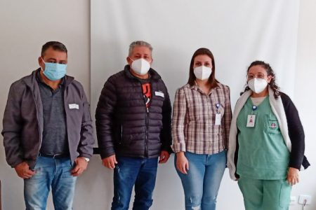 AME e Departamento Municipal de Saúde organizam ações do Outubro Rosa
