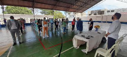 CEAP-SOL promove culto ecumênico pela luta contra a pandemia