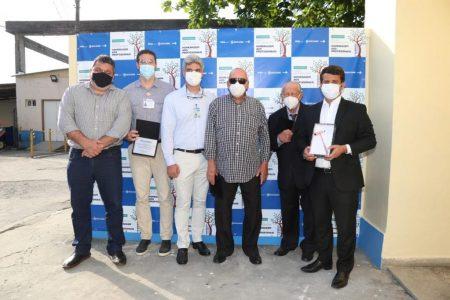 Dia do Ortopedista é comemorado no Azevedo Lima com a presença de autoridades e de ícones da especialidade