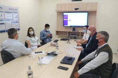 Hospital Regional de Registro passa a ter implantação assistida de telemedicina