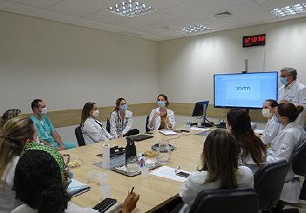 Hospital de São José dos Campos garante manutenção do selo ONA 2 até 2021