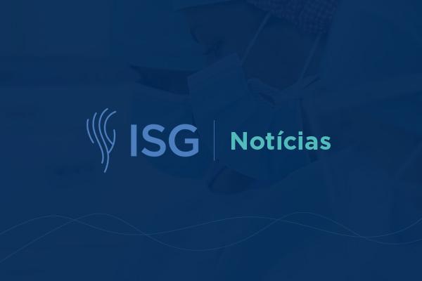 Relatório Boletim ISG103