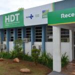 Hospital Estadual de Doenças Tropicais Dr. Anuar Auad