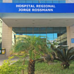 Hospital Regional Jorge Rossmann - HRJR