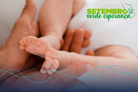 Cerca de 200 pessoas participam do seminário online sobre asfixia perinatal