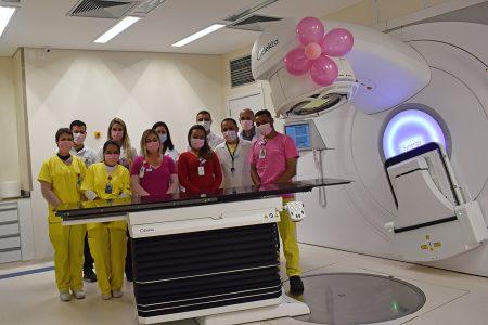 Solidariedade e informação marcam o Outubro Rosa nas unidades ISG